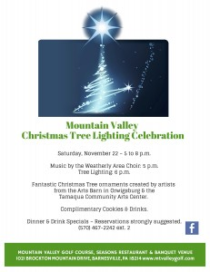 MTV Christmas Tree Lighting
