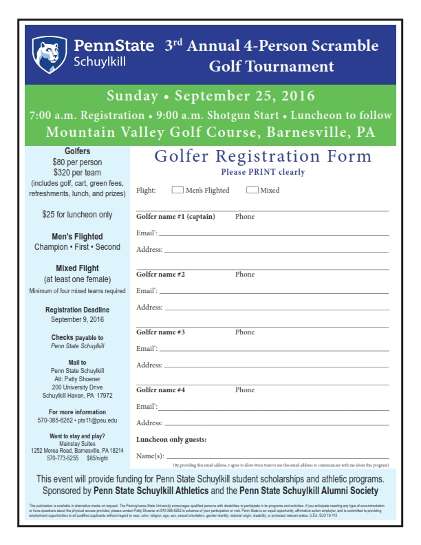 PSU.Golf Outing 16 Reg Form_001